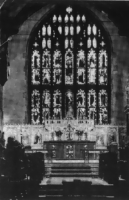 The Morris Window of Bradford Cathedral, 1863
