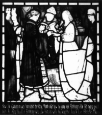The Marriage of Tristram and Isoude